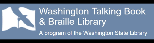 Image result for washington talking book library